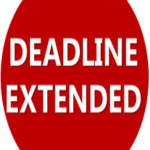 deadline extend