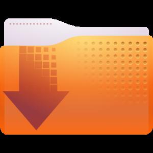 folder-downloads